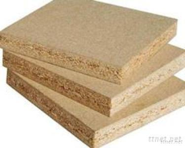 OSB, Particle Board, Plywood