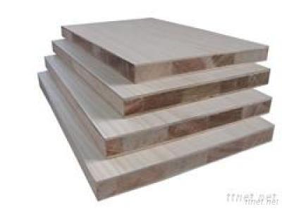 Blockboard, Coreboard