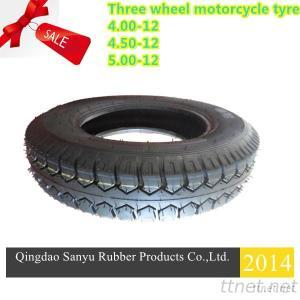 High Quality Motorcycle Tire 4.00-12 4.50-12 5.00-12