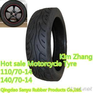 Motorcycle Tire 140/70-14