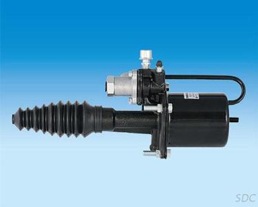 SDC-11213 Clutch Booster Assy