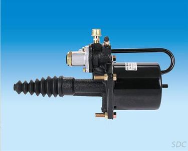 SDC-11317 Clutch Booster Assy
