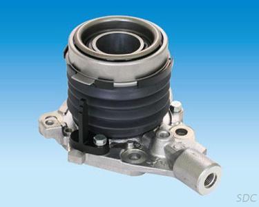 SDC-13101 Clutch Booster Assy