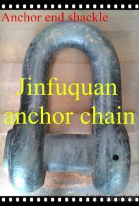 Anchor Shackle