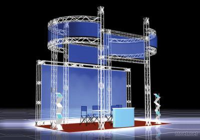 Exhibition Truss, Exhibition Booth