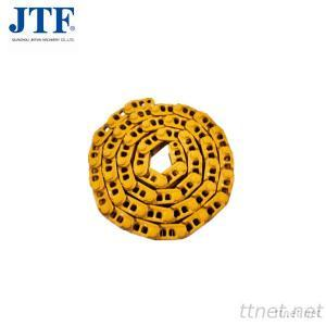 Chain Track Link Hitach Bulldozer Track Link Assembly