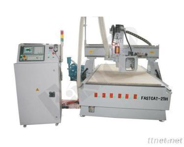 China CNC Woodworking Machine Center