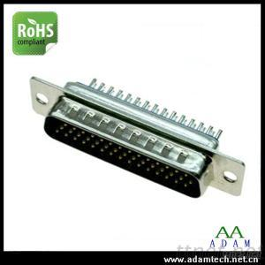 D-SUB Connector, High PIN 44P Connector