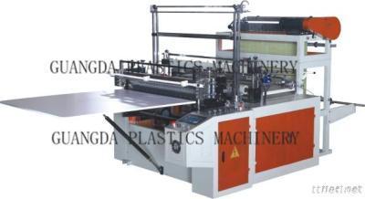 Bottom Sealing & Cutting Machine