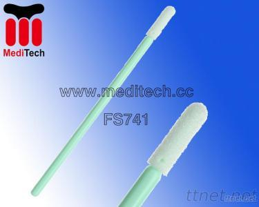 Compatible With Texwipe TX741B - MEDITECH FS741 Foam Swab