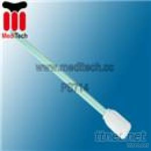 Cleanroom Polyester Swab PS714 (Compatible With Texwipe TX714A Polyester Swab)