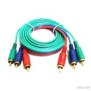 RCA Cable Assemblies