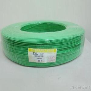 TXL 125°C Automotive Wire