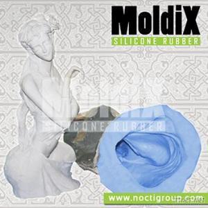 Liquid Silicone For Sculpting-Wax Casting