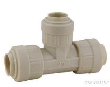 Irrigation plastic pvc true union ball check valve