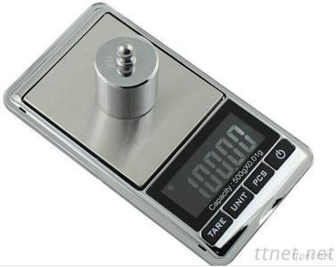 Portable Small Digital Balance Scale 300G Pocket Scale