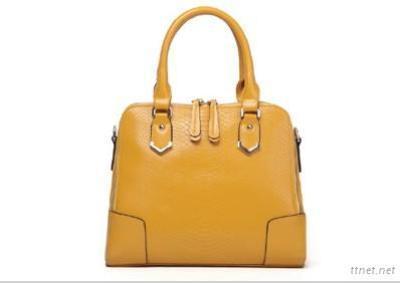 Crocodile Print Fashion Handbag