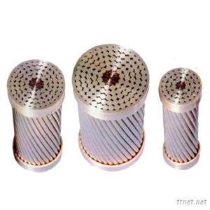 Rear Earth Aluminum Conductor Steel Reinforced (ACSR/RE)