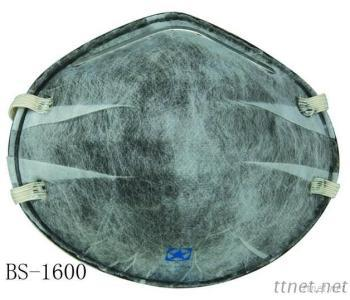 BS-1600 Cup Shape N95 Mask