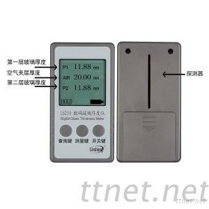 Glass Thickness Meter, Glass Thickness Gauge