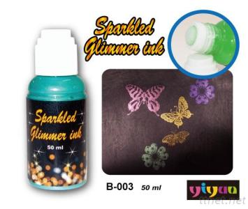 Sparkled Glimmer Ink