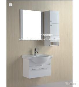 Pvc Bathroom Cabinet OGF070