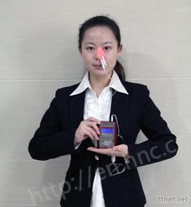 Home Medical Health Care Nasal-Type Semiconductor Laser Treatment Instrument