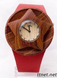 Fashion Wooden Wrist Watches