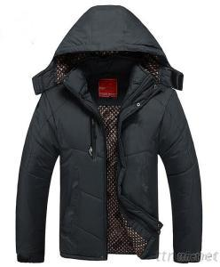 High Quality Men Casual Winter Jacket