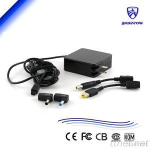 Brand New 90W Universal Laptop Charger For Lenovo 20V 4.5A With USB Port 90W Smart Charger
