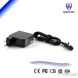 Ultrabook AC DC Charger For Acer Iconia A500 A100 A200 A501 12V 1.5A