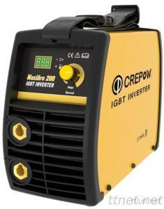 Inverter IGBT Maxiarc 200