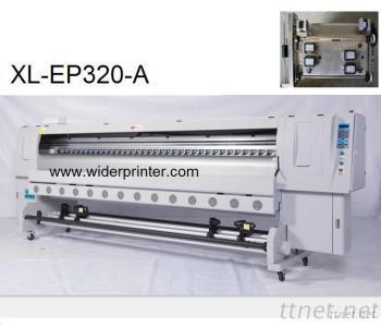 3.2M Format Eco-Solvent Printer