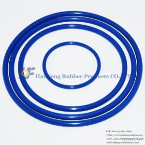Rubber Seal Manufacturer Silicone O-Ring For Sealing