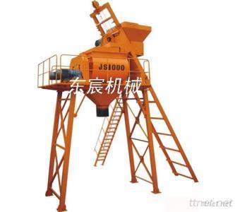Dongchen Js1000 Concrete Mixer