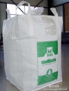 FIBC Bags PP Big Bags /Recycled Jumbo Bag