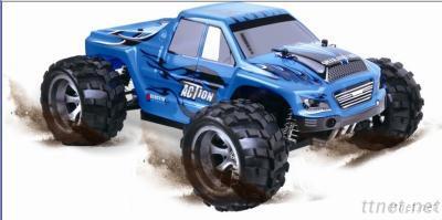 1:18 4WD Remote Control Car