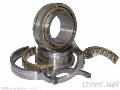 Cylindrical Roller Bearings 55X140X33Mm