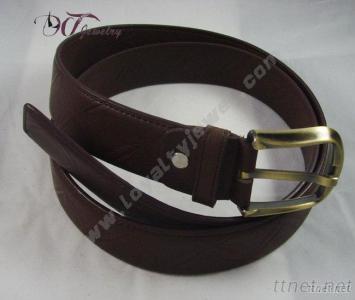 Genuine Leather Belts For Men-M-Lb6294