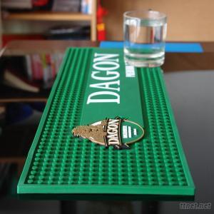 Bar Mats, Custom Bar Mats, Rubber Bar Mats