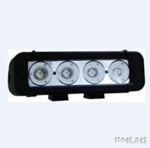 Car Accessories 40W Off Road Light 4Pcs*10W High Intensity CREE LEDS