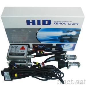 H4 Hi/Lo Xenon Kit 12V 35W
