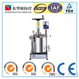 Automatic Twice Herbal Boiling/Decoction Machine
