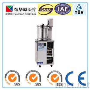 Chinese Machine Of Decoction And Packing For Chinese Herbal