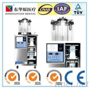 Automatic Fluid Packaging Machine Series YB150