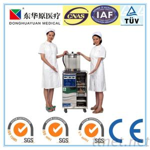 Automatic Chinese Herb Medicine Decocting Machine YB50-250