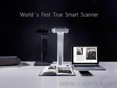 CZUR Scanner ET16 For Book And Document
