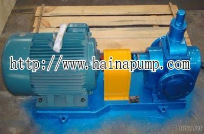 YCB Circular Arc Gear Oil Pump