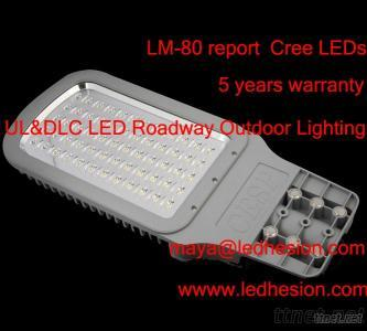LED Street Light, High Power Cree LEDS