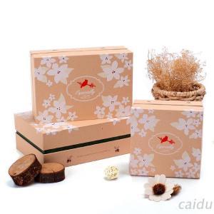 Beautiful Paper Jewelry Box
